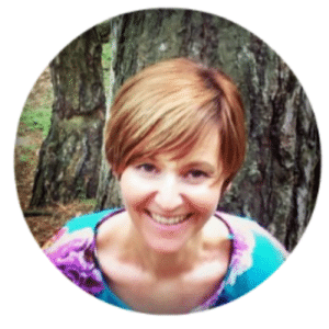 Michala Leyland - Founder of Wood For The Trees Coaching and The Energy Management Movement
